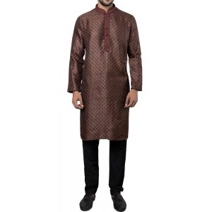 Men's Panjabi With Pajama