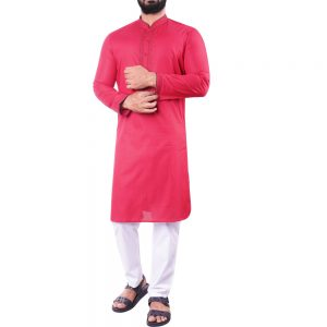 Men's Regular Fit Panjabi