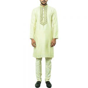 Men's Panjabi With Pajama